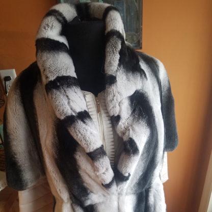 Rex Rabbit Fur from Spain