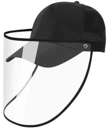 safety ball cap